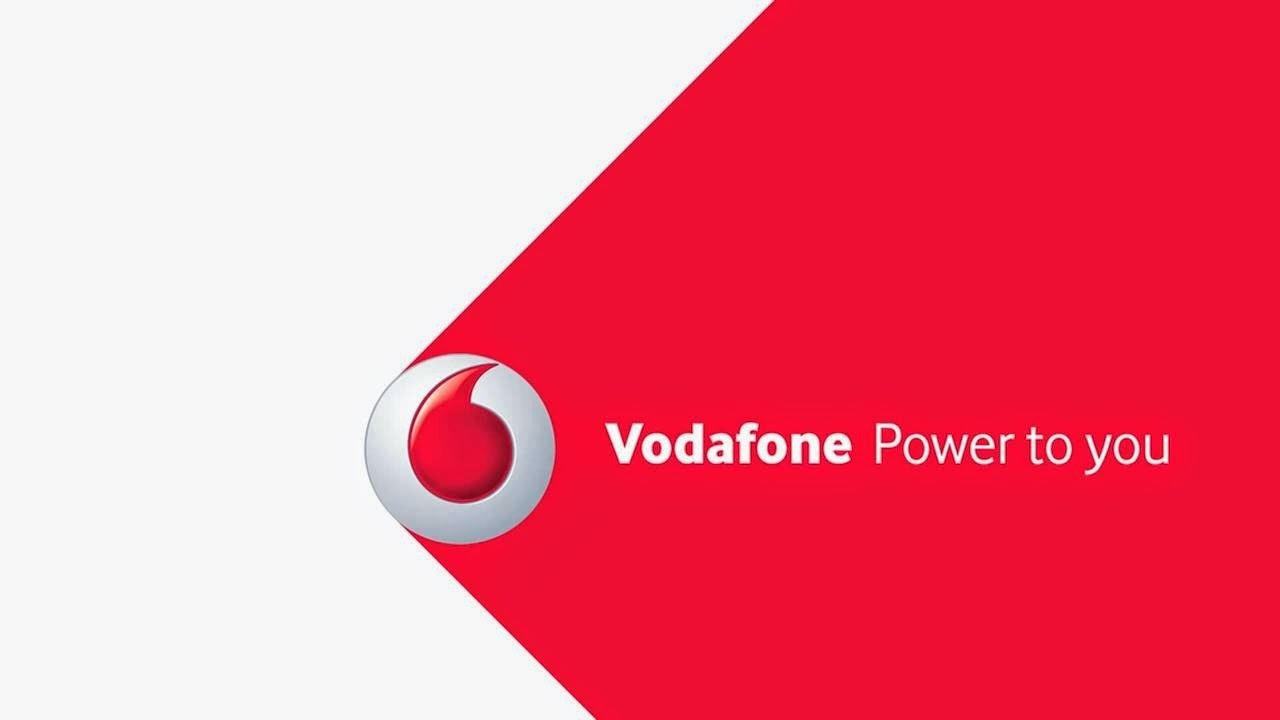 Vodafone-iroam