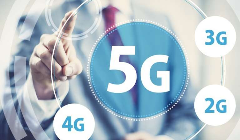 South Korea will be the first country to launch 5G, 20 times faster speeds than 4G