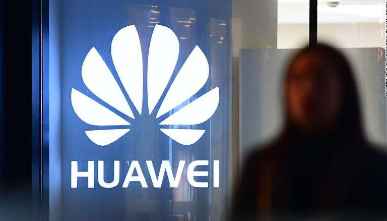 Google closes the Android platform for the Huawei, Google's apps will not run