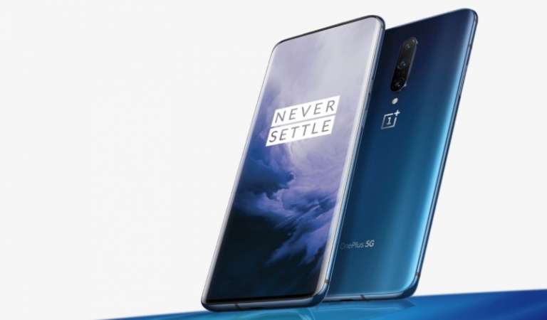 OnePlus 7 Pro and OnePlus 7 have started receiving OxygenOS 10 updates based on Android 10
