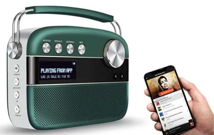 Saregama Carvaan 2.0 launches in India, audio station will be able to tune into Wi-Fi