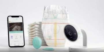 smart-diaper