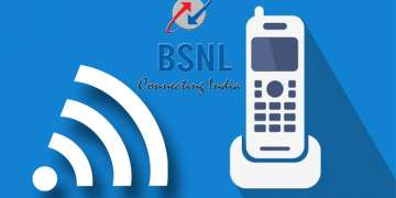 bsnl calling without network