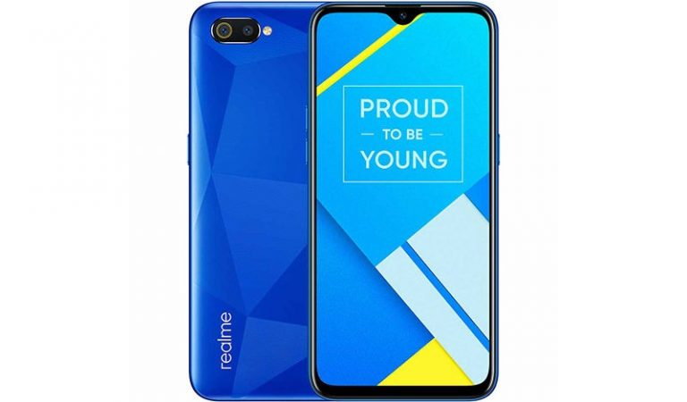 Now you can buy Realme C2, AI selfie camera and 4000mAh battery company cheap phone anytime