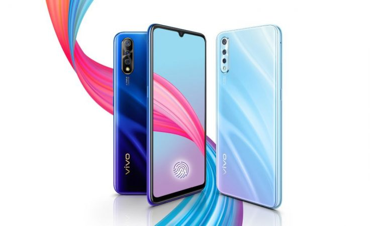 Vivo S1 launch with triple rear camera and 32MP selfie camera, starting price ₹17990