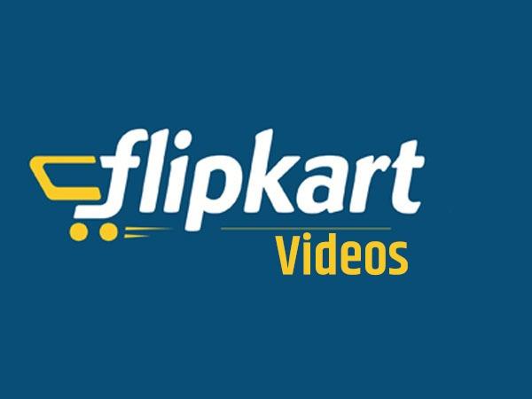 filpkart videos