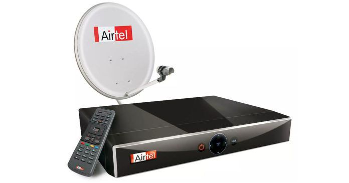 You can easily get 6 months free service of Airtel Digital TV, this is the way