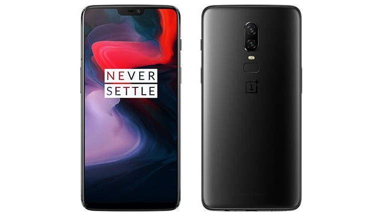 Android 10 rolls out for OnePlus 6 and 6T, will have to update from settings
