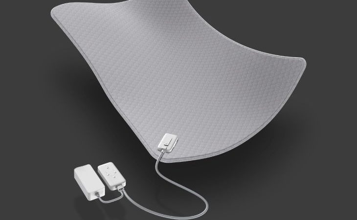 Xiaomi / Electric Blanket Launch, Will Keep Body Temperature Uniform in Winter; App will also work