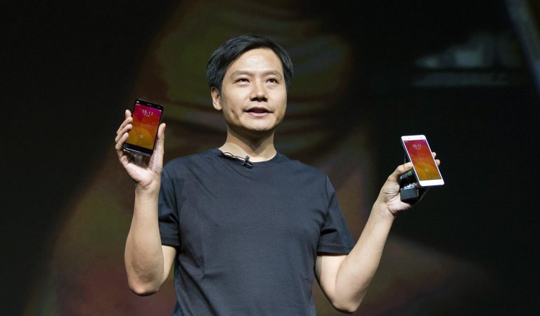In 2020, Every Xiaomi phone worth more than 20 thousand will support 5G: CEO Le Jun