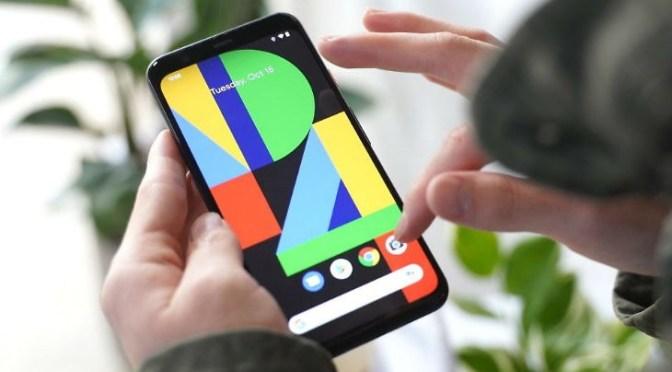 Google-Pixel-4-Update-Google-Pixel-4-finally-gets