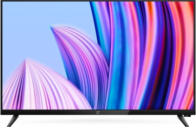OnePlus Y Series 80 cm (32 inch) HD Ready LED Smart Android TV(32HA0A00)